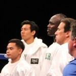 Luis Ortiz vs Lateef Kayode - Vacant Interim Heavyweight Title