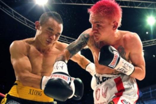 Hekkie Budler still WBA Mini Flyweight champion
