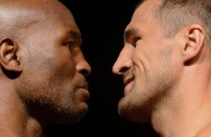 Hopkins vs. Kovalev Weigh-in