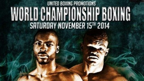 WBA announces officials for the cruiserweight between Kalenga vs Daley