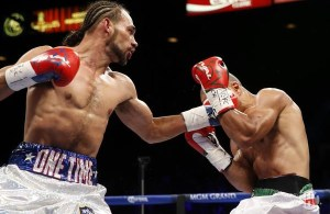 Thurman vs Bundu