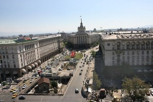 Acerca de Sofia, Bulgaria