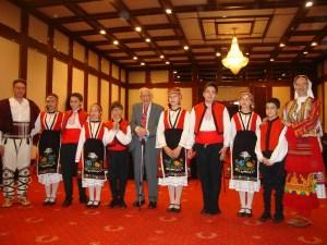 Arranca Reunión del Directorio AMB en Sofía, Bulgaria