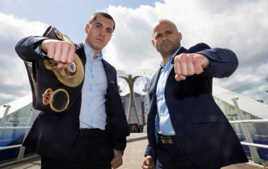 Officials Named for Quigg-Martinez