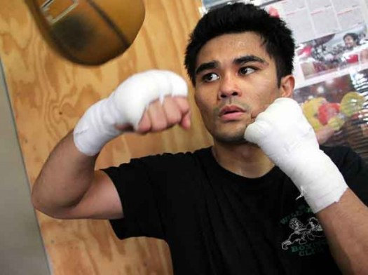 Brian Viloria Returns to the Ring July 25