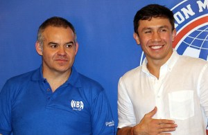 """""""We want to take the WBA franchise to India. We can help kids use the sport as a vehicle to improve their lives."""""""
