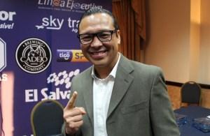 """""""Famoso"""" Hernández y la AMB visitarán las Aldeas Infantiles en El Salvador"""