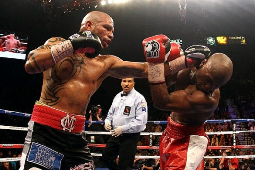 Will Cotto Return to Junior Middleweight?