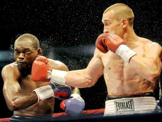 Karpency Wins WBA-NABA US Light Heavyweight Crown