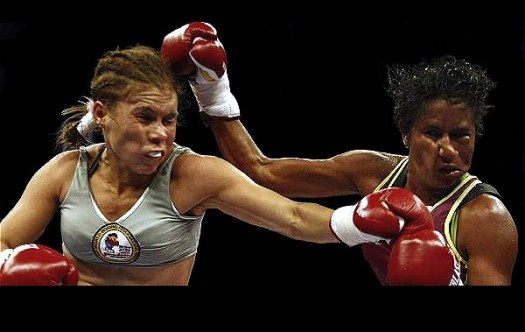 Twofer: WBA Title Bouts This Weekend