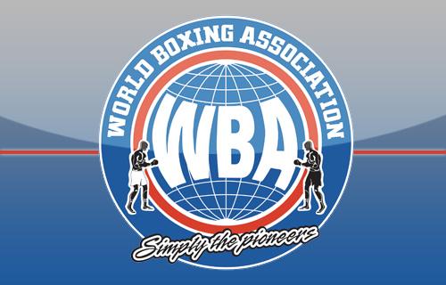 WBA Championships Committee Mandatories