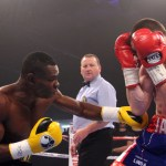 Guillermo Rigondeaux vs James Dickens