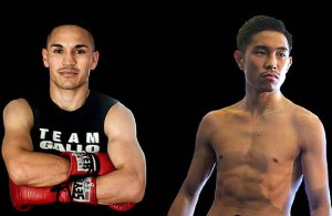 The WBA has ordered a unification bout between Juan Francisco Estrada and Kazuto Ioka.