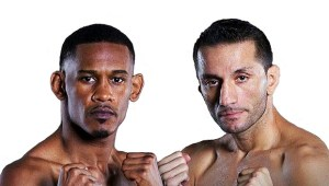 Friday Night Fights: Jacobs vs. Mora II