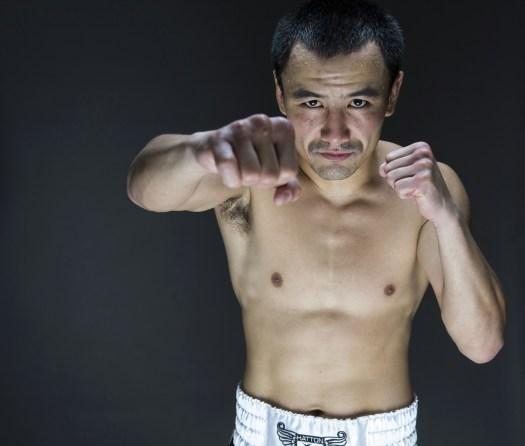 Comité de Campeonatos Mundiales AMB ordena Zhakiyanov-Solís