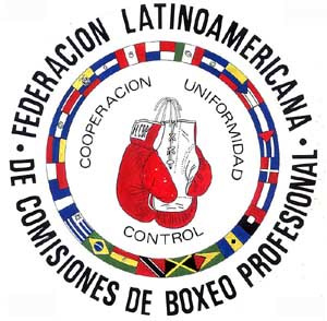 Ranking WBA FEDELATIN de Enero 2019