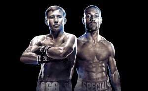 Jacobs Picks Golovkin to Defeat Brook