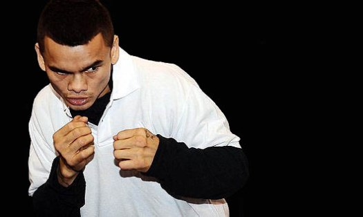 Maidana may return, but he has no intention of returning now. (Photo: Courtesy)