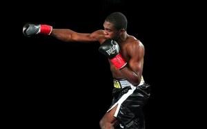 Carlos Adames Defends WBA Fedelatin Welterweight Title