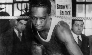 Panama Al Brown, Boxing's First Latino Champion