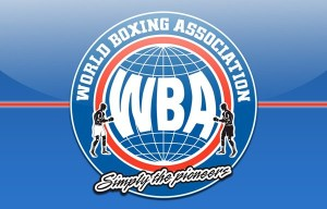 WBA has not approved heavyweight interim title fight