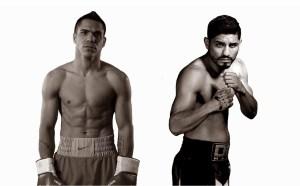 Cuellar Defends WBA World Featherweight Title Against Mares in December