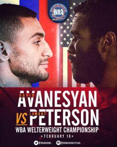 Preview: David Avanesyan vs. Lamont Peterson