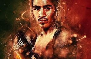 Leo Santa Cruz boxeador del mes