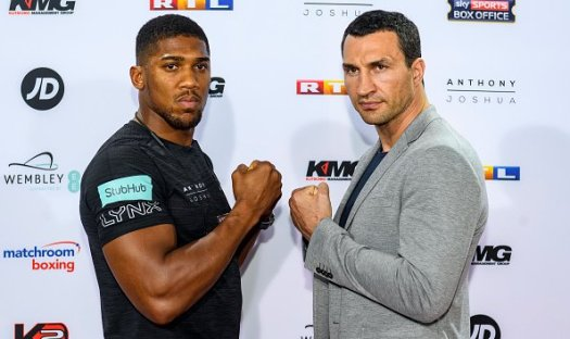 April, month of great WBA battles