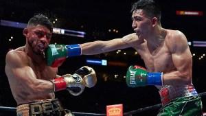 WBA may order rematch between Santa Cruz and Mares