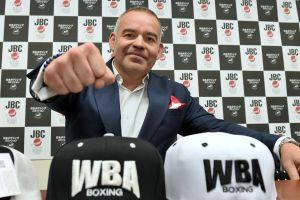 El retorno del boxeo, video de Gilberto Jesús Mendoza