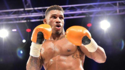 Ryad Merhy retained his WBA Intercontinental Cruiserweight title in Belgium