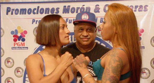"""Explosión Femenina"" promises big spectacle in Venezuela"