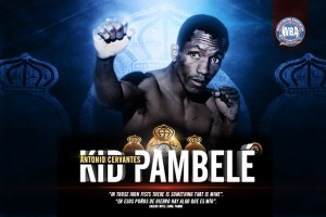 45 Years ago, Kid Pambele gave Colombia the 1st World Boxing title