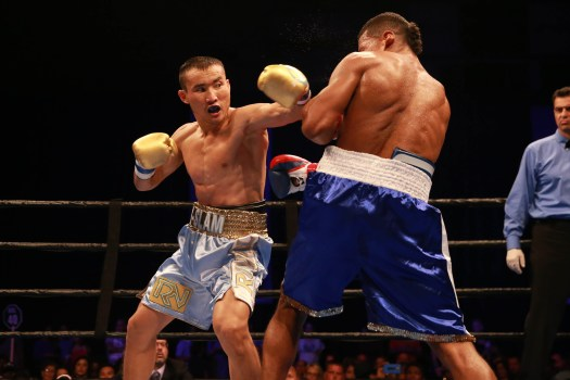 WBA orders elimination bout between Islam and Vera