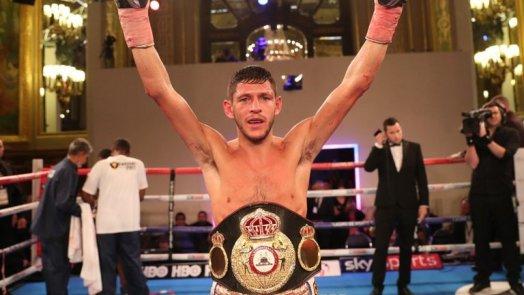 McDonnell retains WBA Bantamweight Championship