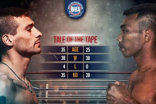 Matthysse-Kiram and Linares-Gesta held press conference