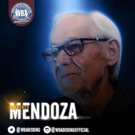 Segundo aniversario luctuoso de don Gilberto Mendoza