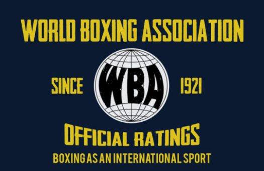 World Boxing Association Ranking