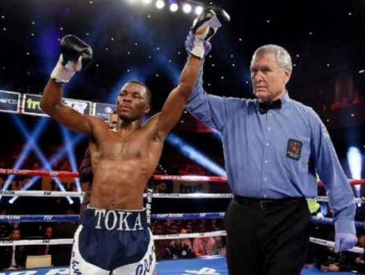 Toka Kahn Clary Is Excited To Defend NABA Title.