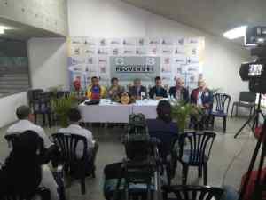 Provenbox organizará Torneo Gilberto Mendoza en Venezuela