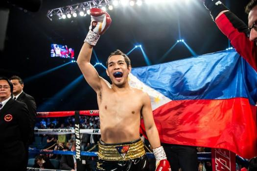 Nonito Donaire: looking for a return to the top