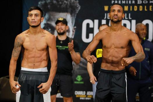 Ramirez and Marrero ready to compete for the Gold Title in Texas