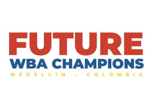 "Accreditation process opens for the ""Future WBA Champions"" camp in Medellin"