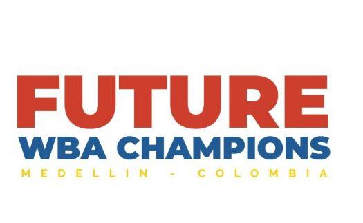 """Panamá inscribe su nombre en el campamento """"Future WBA Champions"""" por el sueño olímpico"""