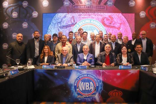 AMB cerró su reunión de Directorio rumbo a los 100 años en Rusia