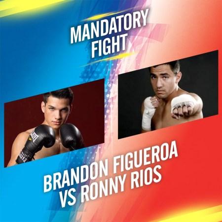 WBA orders Figueroa vs Rios