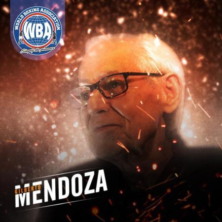 Hoy cumpliría años Gilberto Mendoza