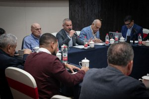 The WBA announces security protocol for the prompt return of boxing