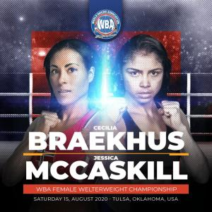 """Braekhus: """"I'll get my 37th victory in Tulsa"""""""